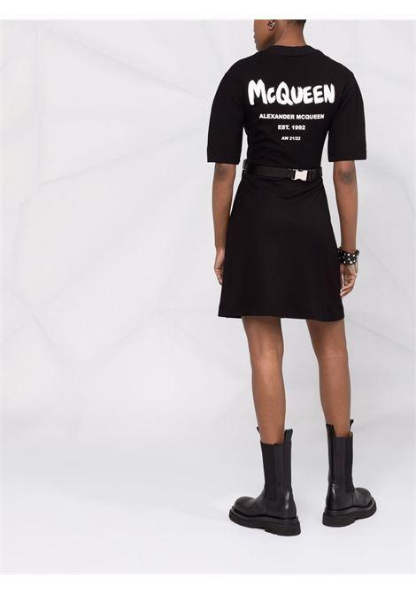 Alexander McQueen Dress Alexander McQueen | 11 | 663090QLABD0535