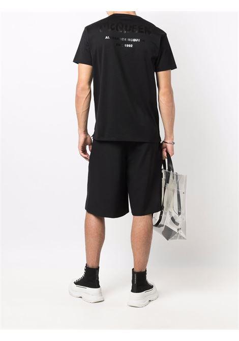 Alexander McQueen T-shirt Alexander McQueen | 8 | 666626QRZ7B0901