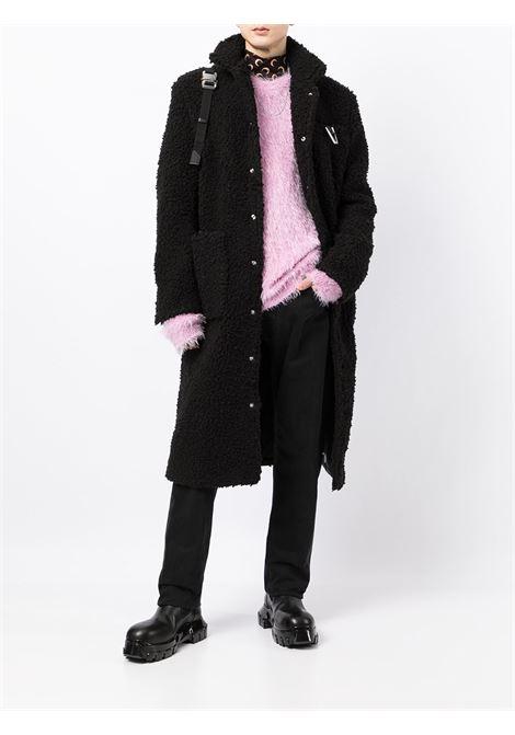 Cappotto Polar Alyx Alyx | 17 | AAMOU0231FA01BLK0001