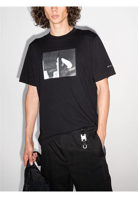 T-shirt Alyx Alyx | 8 | AAMTS0252FA01BLK0001