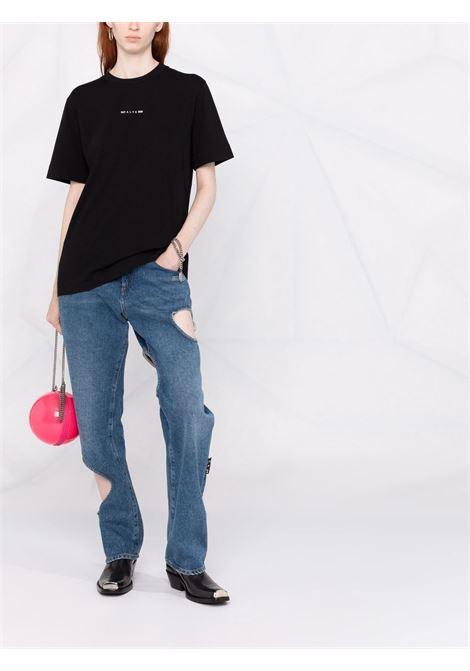 T-shirt Alyx Alyx   8   AAUTS0232FA01BLK0001