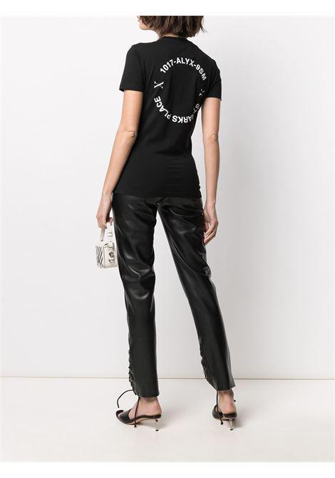 T-shirt Alyx Alyx   8   AAWTS0210FA01BLK0001