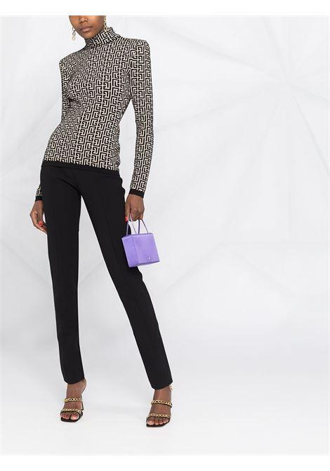 Balmain Paris Sweater Balmain Paris | 7 | WF0KF000K253GFE