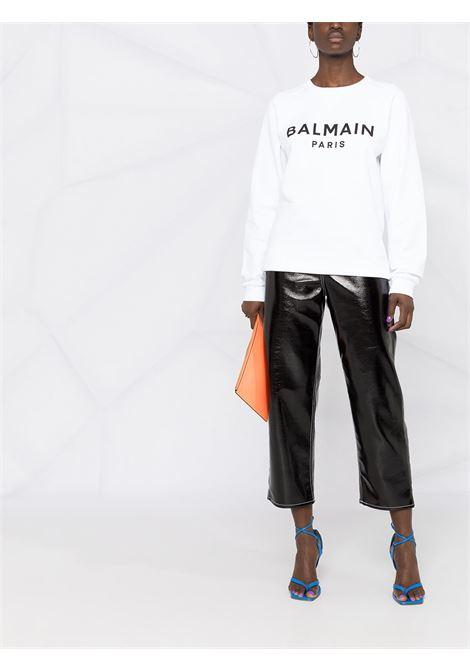 Balmain Paris Sweatshirt Balmain Paris | -108764232 | WF1JQ000B091GAB
