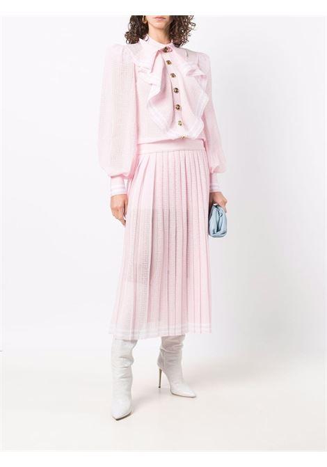 Balmain Paris Dress Balmain Paris | 11 | WF1RL020K2494AK