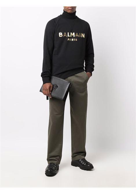 Balmain Paris Sweatshirt Balmain Paris | -108764232 | WH1JQ005B122EAD
