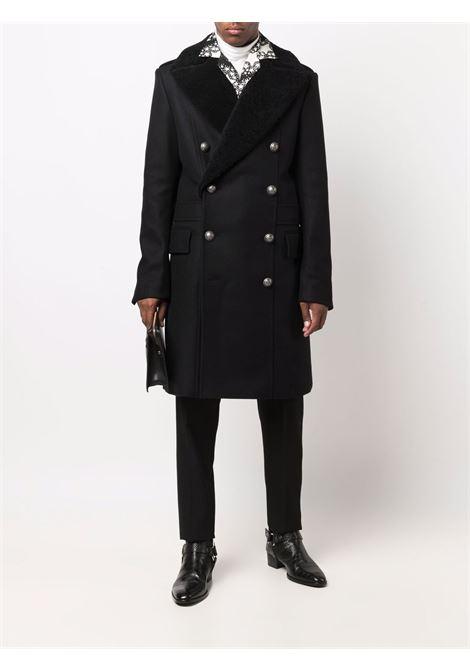 Balmain Paris Coat Balmain Paris | 17 | WH1UB002W1150PA