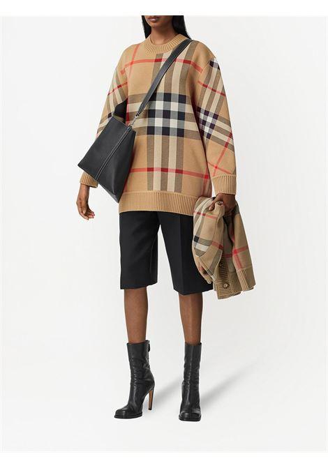 Burberry Sweater Burberry | 7 | 8039152A7026
