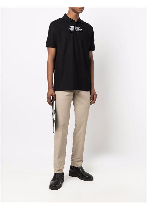 Burberry Polo Shirt Burberry | 2 | 8042750A1189
