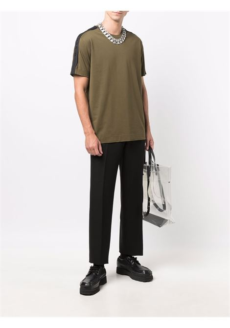Givenchy T-shirt  Givenchy   8   BM714Q3Y6B306