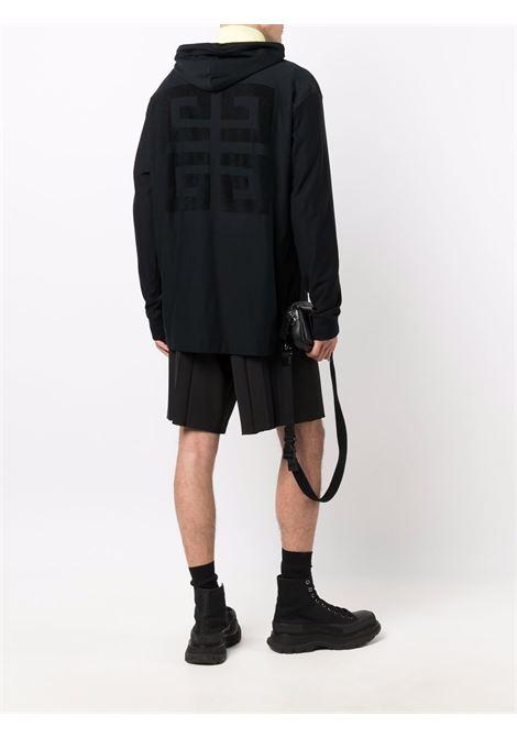 Givenchy Sweatshirt Givenchy | -108764232 | BM715N3Y6M001