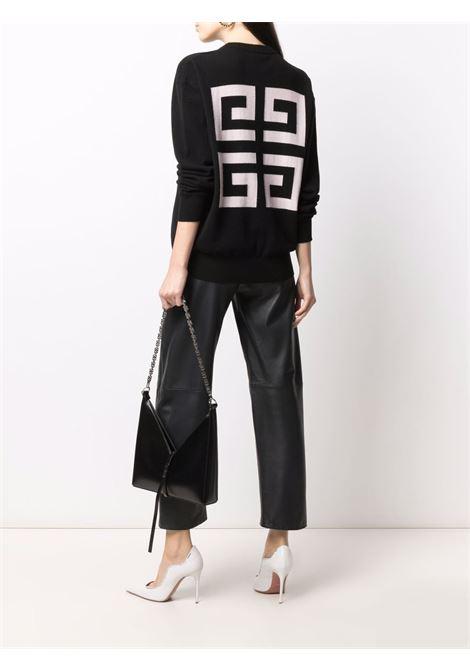 Maglia Givenchy Givenchy | 7 | BW90CU4Z9S024