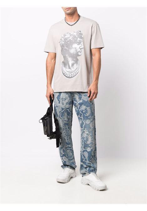 T-shirt David Statue Ih Nom Uh Nit Ih nom uh nit | 8 | NUW21274655