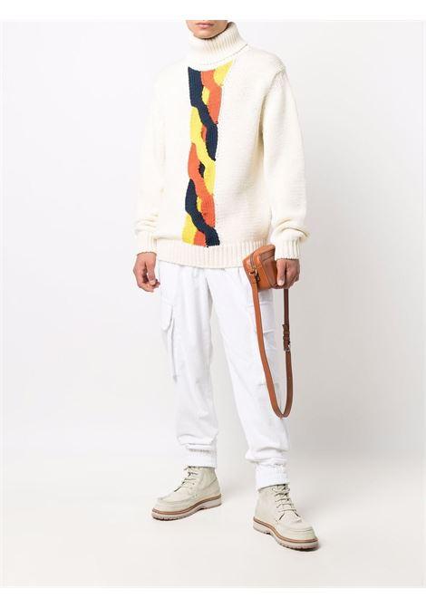 Pantaloni Leo Pocket K-Way K-Way | 1672492985 | K3117LWXRE