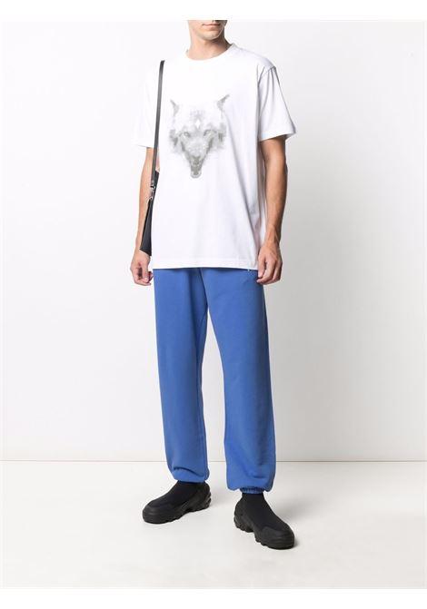 T-shirt Marcelo Burlon Marcelo Burlon | 8 | CMAA018F21JER0130109