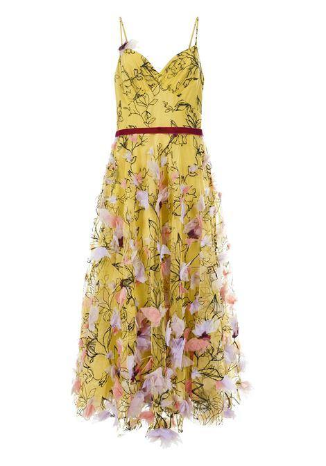 Marchesa Notte Dress Marchesa Notte | 11 | N48M2542MARIG
