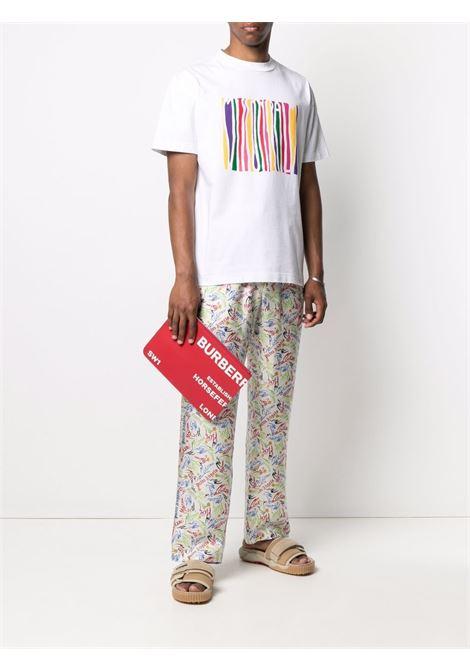 Palm Angels X Missoni T-shirt Palm Angels | 8 | PMAA001F21JER0300184
