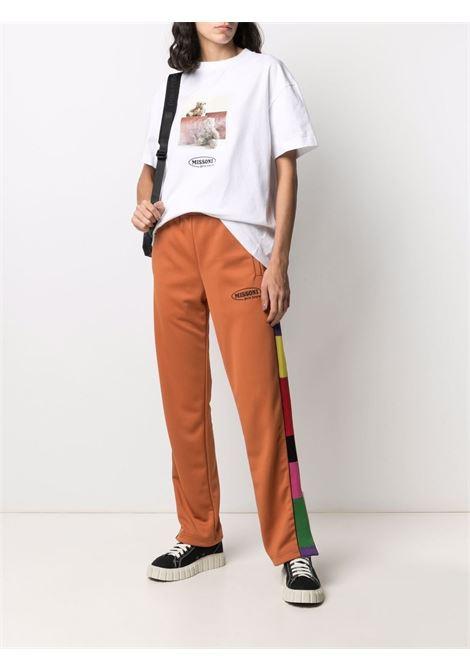 Palm Angels X Missoni Bear T-shirt Palm Angels | 8 | PMAA001F21JER0310110