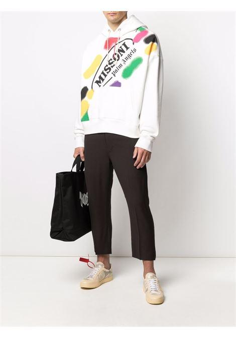 Palm Angels X Missoni Sport Sweatshirt Palm Angels | -108764232 | PMBB058F21FLE0140110
