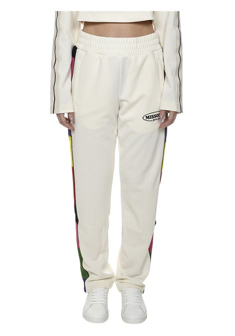 Palm Angels X Missoni Track Trousers Palm Angels | 1672492985 | PMCA007F21FAB0120310