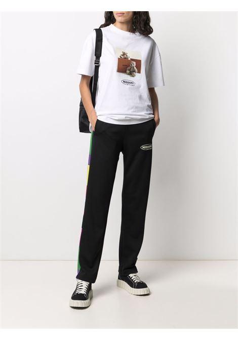 Palm Angels X Missoni Track Trousers Palm Angels | 1672492985 | PMCA007F21FAB0121001