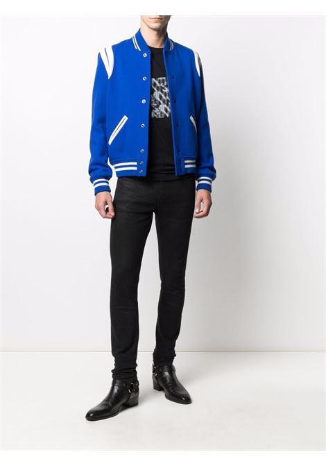 Saint Laurent Teddy Jacket Saint Laurent | 13 | 354718Y180W4011