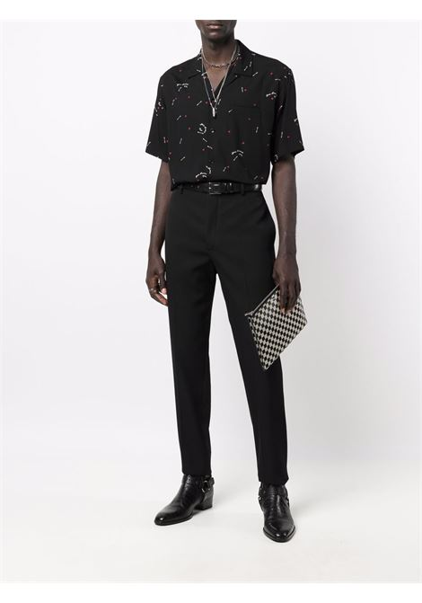 Saint Laurent Shirt Saint Laurent | -1043906350 | 531956Y2D481068