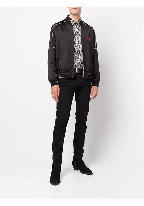 Saint Laurent Teddy Jacket Saint Laurent | 13 | 668461Y1C311000