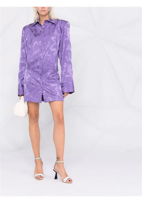 The Attico Mini Dress The Attico | 11 | 213WCA54V018218
