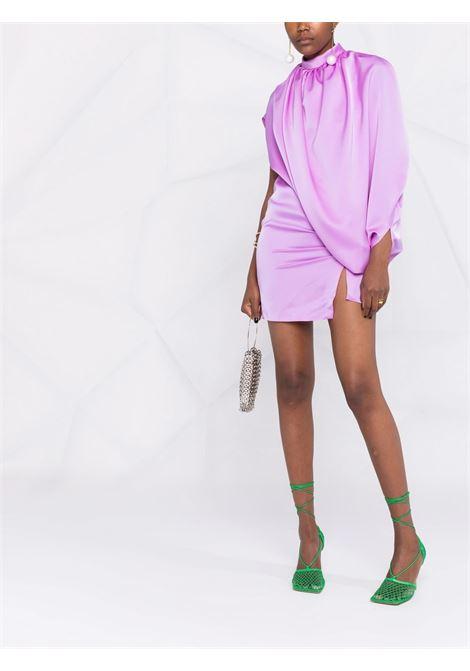 The Attico Mini Dress  The Attico | 11 | 214WCA70E020025