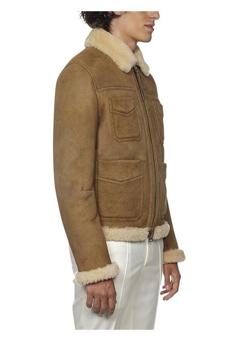 Tom Ford Jacket Tom Ford | 13 | BY438TFL897M04