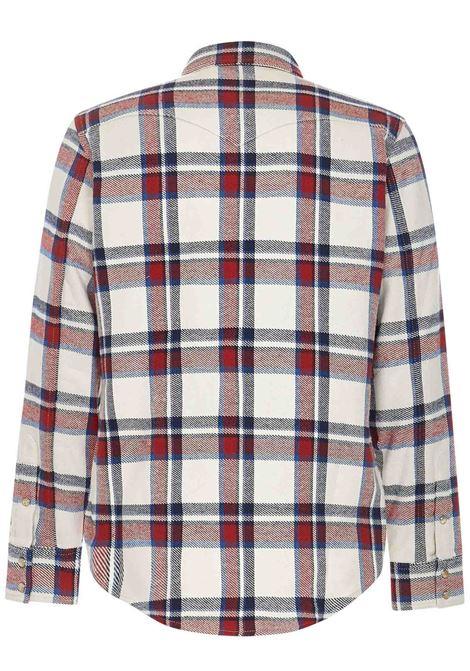 Camicia Laguna Colorada Alanui Alanui | -1043906350 | LMGA006F21FAB0012585