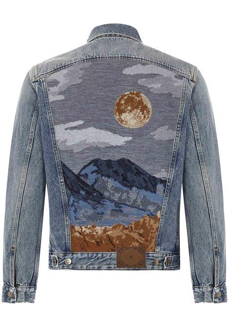 Giubbino The Moon Valley Alanui Alanui | 13 | LMYP006F21DEN0024085