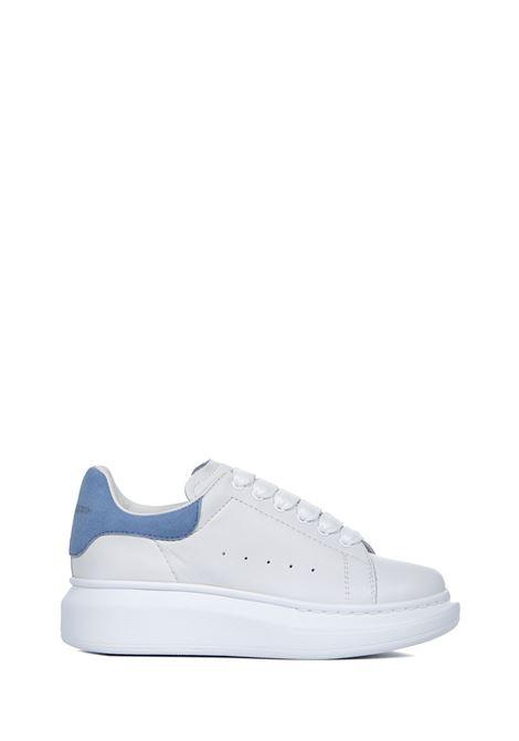Alexander McQueen Kids Oversize Sneakers  Alexander McQueen Kids | 1718629338 | 587691WHX129048