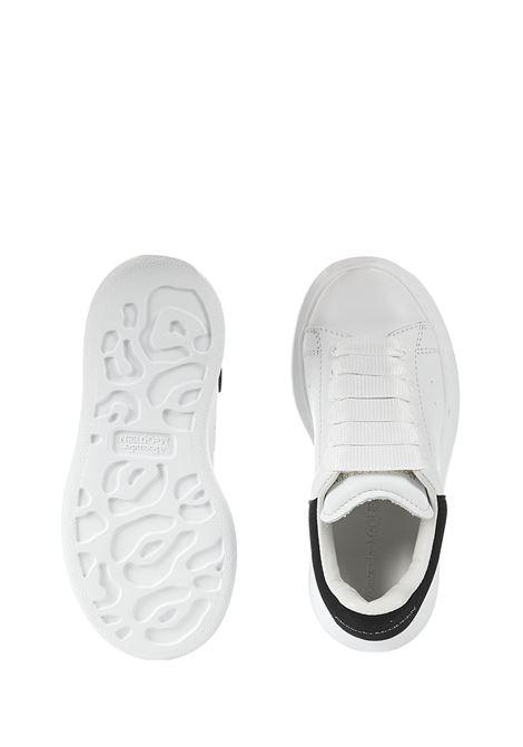 Alexander McQueen Kids Oversize Sneakers  Alexander McQueen Kids | 1718629338 | 587691WHX129061