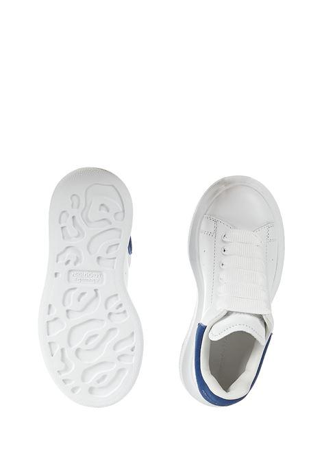 Alexander McQueen Kids Oversize Sneakers  Alexander McQueen Kids | 1718629338 | 587691WHX129086