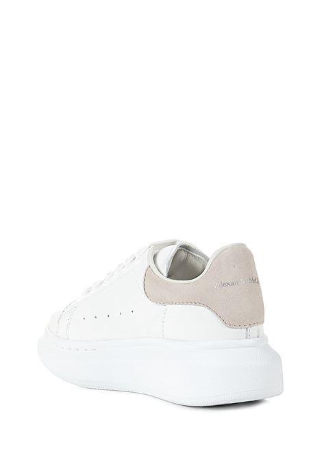Alexander McQueen Kids Oversize Sneakers  Alexander McQueen Kids | 1718629338 | 587691WHX129182