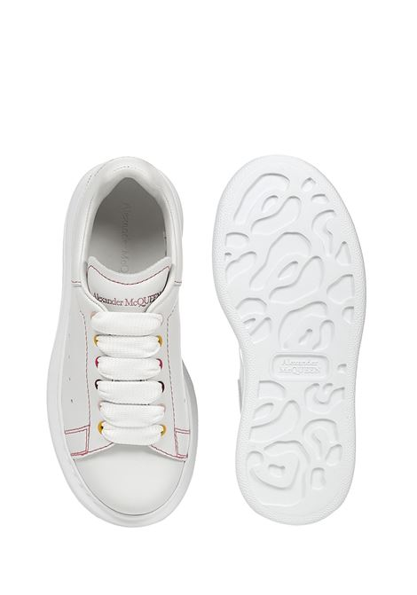 Alexander Mc Queen Kids Molly Sneakers Alexander McQueen Kids | 1718629338 | 587691WHX1Q9466