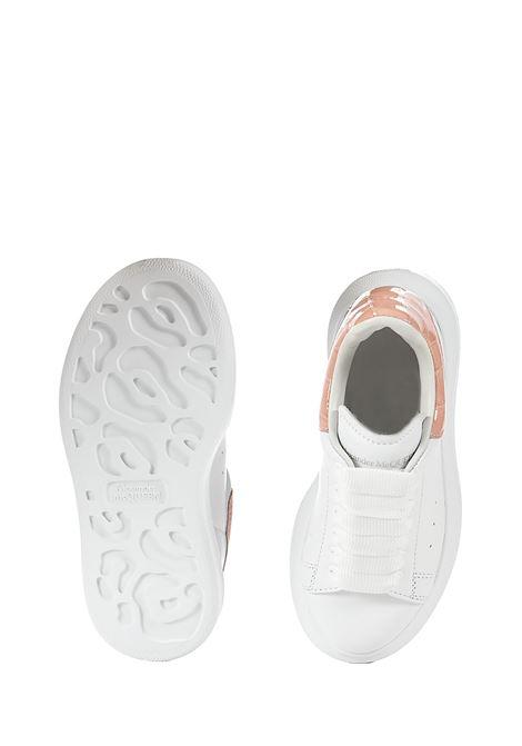 Alexander McQueen Kids Oversize Sneakers  Alexander McQueen Kids | 1718629338 | 587691WIAH39414