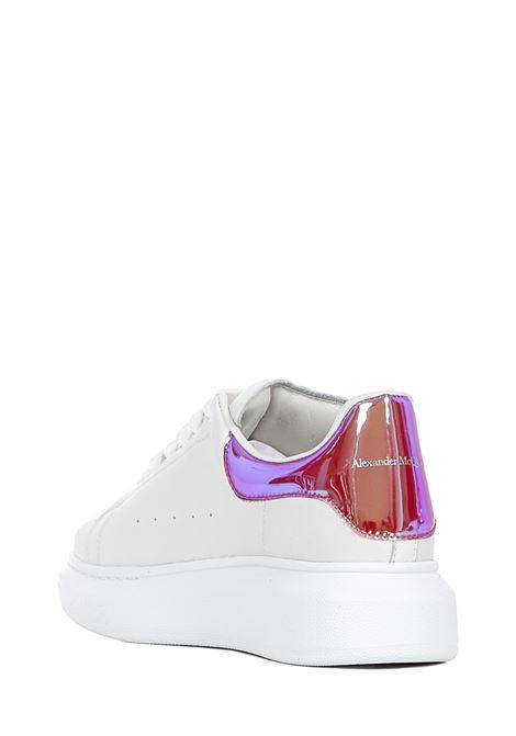 Alexander McQueen Molly Sneakers  Alexander McQueen Kids | 1718629338 | 634737WHX1J9056