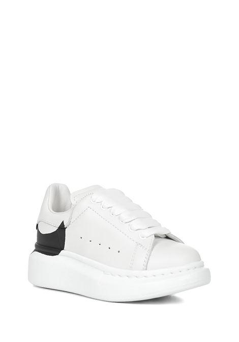 Alexander McQueen Kids Molly Sneakers  Alexander McQueen Kids | 1718629338 | 650859WHX1N9061