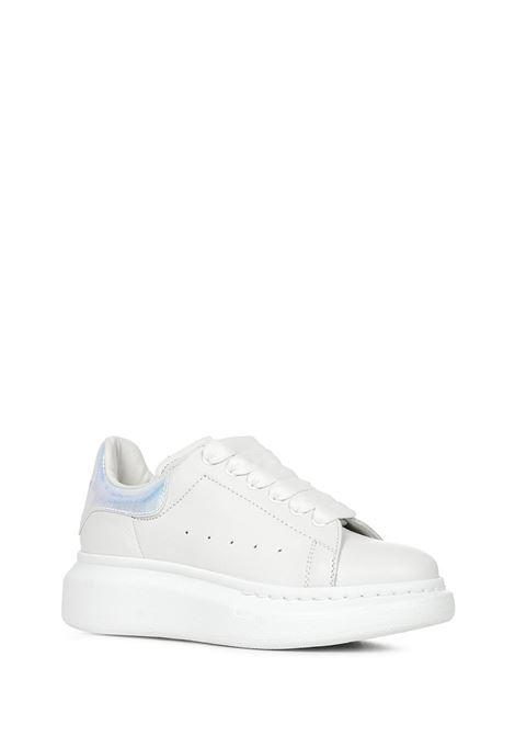 Alexander McQueen Kids Molly Sneakers Alexander McQueen Kids | 1718629338 | 650863WHX1R9035