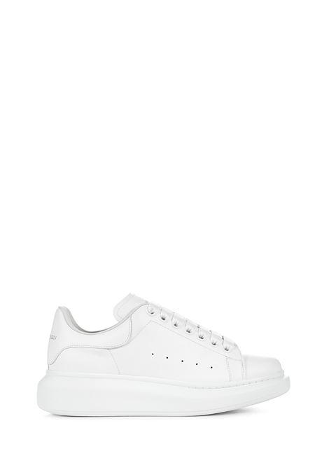 Alexander McQueen Larry Sneakers Alexander McQueen | 1718629338 | 553770WHGP09000
