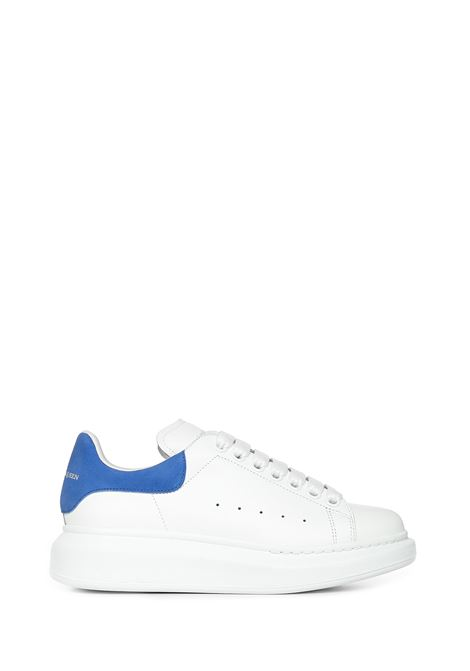 Alexander McQueen Larry Sneakers Alexander McQueen | 1718629338 | 553770WHGP79255