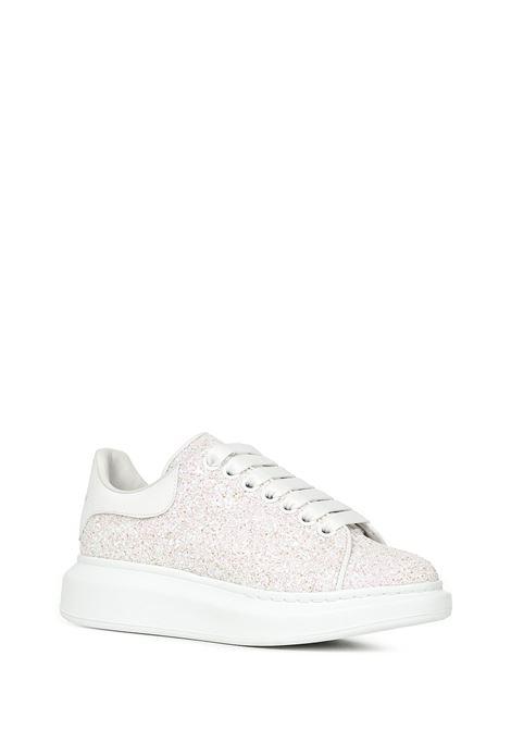 Alexander McQueen Larry Sneakers  Alexander McQueen | 1718629338 | 558944W4Q119396