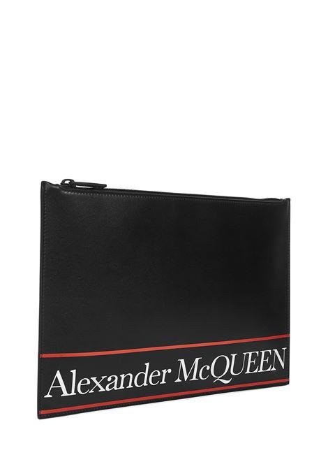 Alexander McQueen Clutch Alexander McQueen | 77132891 | 5604721SJ6B1092