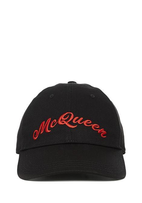 Alexander McQueen Cap Alexander McQueen | 26 | 5765344105Q1074