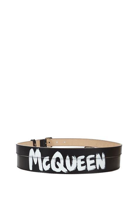 Alexander McQueen Belt Alexander McQueen | 1218053011 | 5941881MC221050