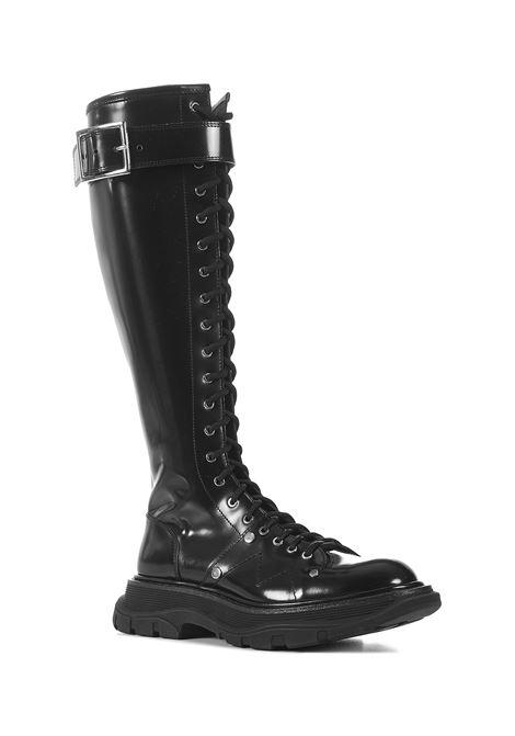 Alexander McQueen Boots Alexander McQueen | -679272302 | 595466WHZ811081