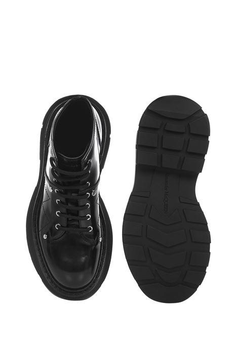 Alexander McQueen Boots Alexander McQueen | -679272302 | 595469WHQSG1081